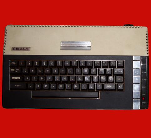 The Atari 800XL Home Computer (2007)
