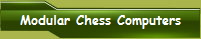 SciSys Modular Electronic Chess Computer Collection
