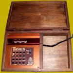 Chafitz Boris (1978) Electronic Chess Computer