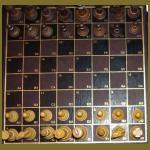 Chafitz GGM Great Game Machine (1981) Chess Board