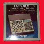 Chafitz Destiny Prodigy (1981) Box