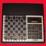 Chafitz Destiny Prodigy (1981) Electronic Travel Chess Computer