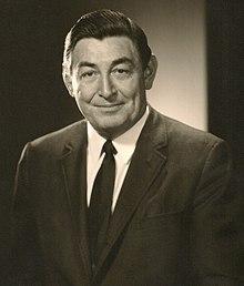 Chales David Tandy 1918 - 1978
