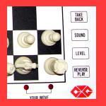 CXG Computachess II (1982) Game Control Buttons
