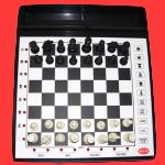 CXG Model 002 Computachess II (1982) Electronic Chess Computer