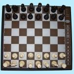 CXG Model 008 Computachess III (1985) Electronic Chess Computer