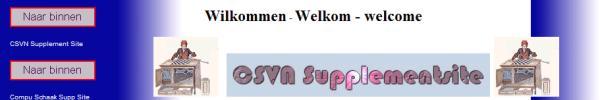 CVSN Supplement Site