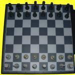 CXG Enterprise S (1985) Press Sensory Board