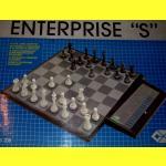 CXG Enterprise S (1985) Box