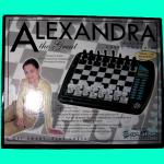 Excalibur Model 908 Alexandra The Great (2003) Box