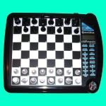Excalibur Model 908 Alexandra the Great (2003) Electronic Chess Computer