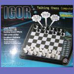 Excalibur Model 711E Igor (1997) Box