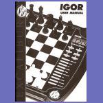 Excalibur Model 711E Igor (1997) User Manual