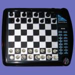 Excalibur Model 711E Igor (1997) Electronic Chess Computer