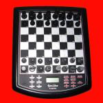 Excalibur Model 701-E Ivan The Terrible (1996) Electronic Chess Computer