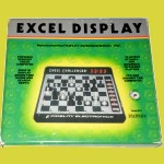Fidelity Excel Display (1987) Box