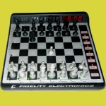 Fidelity Excel Display (1987) Electronic Chess Computer