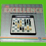 Fidelity Model EP12 Excellence (1985) Box