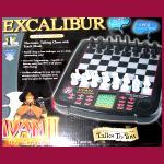 Excalibur Model 712 Ivan II The Conqueror (2002) Box