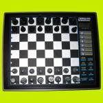 Excalibur Model 301E-2 Legend II (1993) Electronic Chess Computer