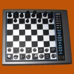 Excalibur Model 901E-2 Sabre II (1995) Electronic Chess Computer