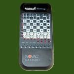 Novag Model 891 Secondo (1989) Electronic Travel Chess Computer