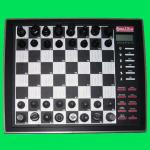Excalibur Model 932ED Stiletto III (1996) Electronic Chess Computer