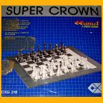 CXG Super Crown (1986) Box