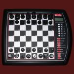Excalibur Model 922E The Explorer (1995) Electronic Chess Computer