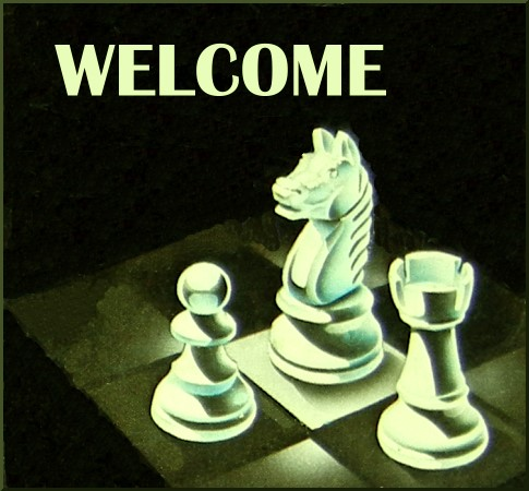 WELCOME TO THE SPACIOUS MIND CHESS COMPUTER COLLECTION PAGESOLLECTION PAGES.